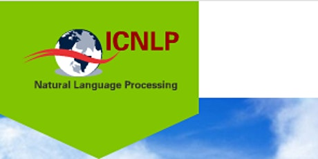 The 3rd International Conference on Natural Language Processing: ICNLP 2021