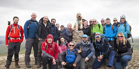 BMC Black Dog Outdoors and Climbing Alongside Mental Health Webinar tickets