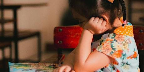 Girls and autism: a hidden minority? tickets