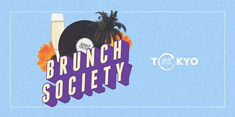 Canterbury Bottomless Brunch [SOLD OUT] tickets