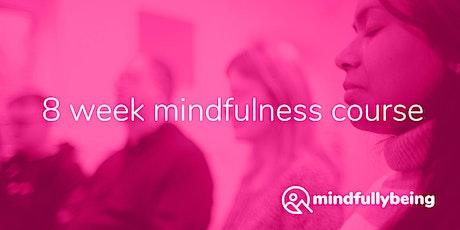 SUNDAY Online 8-week Mindfulness India Training (MIT) Program