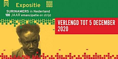 Expositie+Surinamers+in+Nederland%3A+100+jaar+e