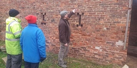 Boston Building Detectives: Unravel the Clues Hidden in Boston's Buildings tickets