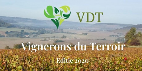 Vignerons du Terroir 2021 (Professionals) tickets