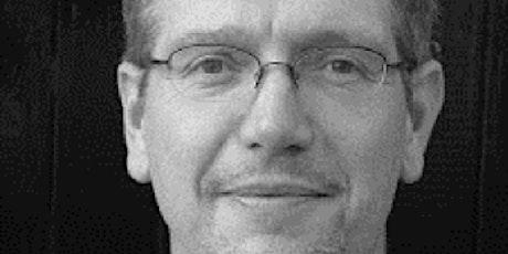 Professor Rob Polder, University of Leeds tickets