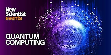 Quantum Computing tickets