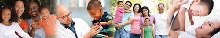 Population Health: Addressing Social Determinants of Health (On-Demand) image