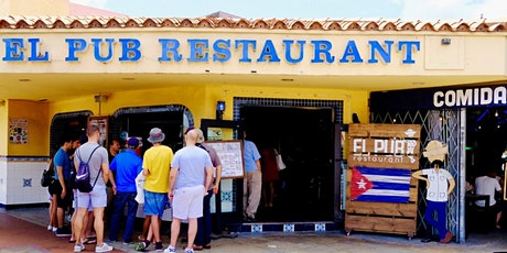 Little Havana Food & Cultural Tour by Miami Culinary Tours tickets