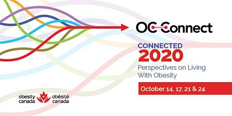 Connected 2020: Perspectives on Living With Obesity tickets