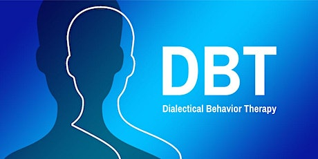 Dialectical Behavior Therapy 101 tickets