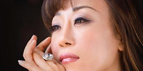 Sumi Jo, une Diva à Saint-Victor billets