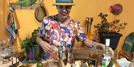 Fun Cuban Cocktails With A Miami Insider