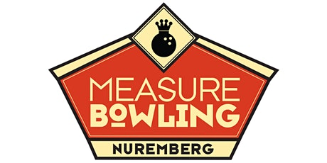 MeasureBowling Nuremberg 2020 billets