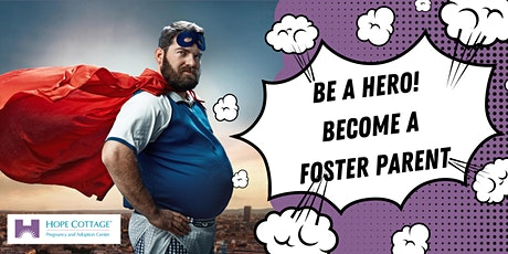 How to Become a Foster Parent  in Texas tickets