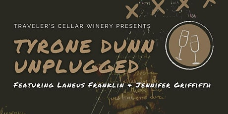 Tyrone Dunn Unplugged tickets