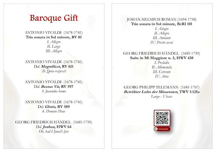 Immagine Baroque Gift
