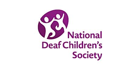 Deaf Mental Health Scotland: Taster Session tickets