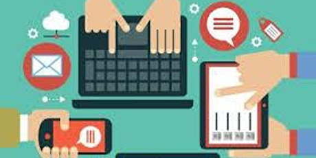 Digital/ICT Skills Support Service - Tuesdays tickets