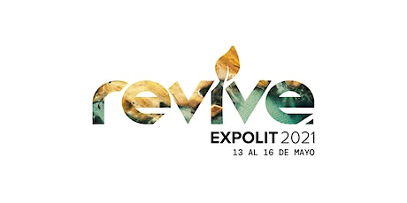 Expolit 2021: Revive. tickets