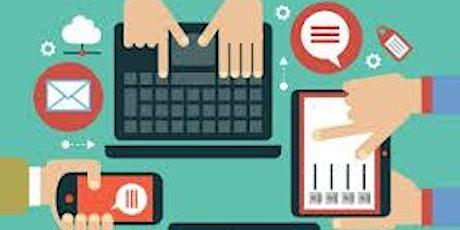 Digital/ICT Skills Support Service - Thursdays tickets