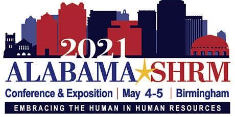 2021 ALSHRM State Conference & Exposition tickets