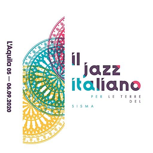 Il Jazz italiano per le terre del Sisma logo