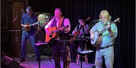 Forest Hills Bluegrass Band Live @Big Ash! tickets