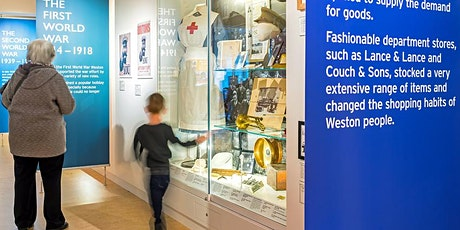Museum Skills Essentials Online: Putting plans in place for reopening tickets