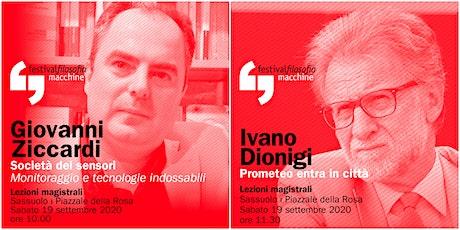 ff20   ZICCARDI - DIONIGI   Sassuolo, Piazzale della Rosa biglietti