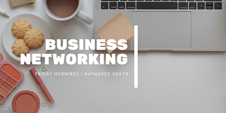 FAB BNI Networking Group - Haywards Heath tickets