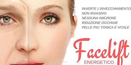 Access Facelift Energetico Padova biglietti