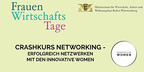 INNOVATIVE WOMEN EVENT am 14. Oktober 2020 Tickets