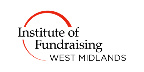 Institute of Fundraising West Midlands Virtual First Thursday session - Nov tickets