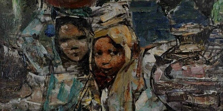 Through the Artist's Gaze: The Feminine Ideal in E.A. Hornel's Work entradas