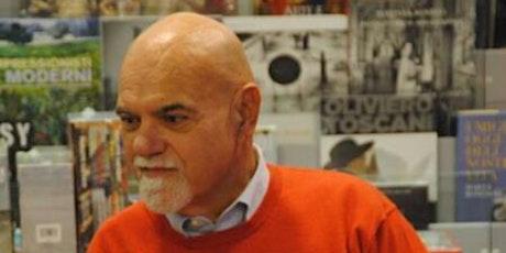"""Roberto Spandre presenta """"Arma a doppio taglio"""" biglietti"""
