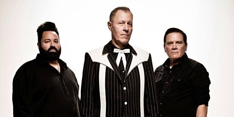 Reverend Horton Heat w/s/g Electric Six tickets