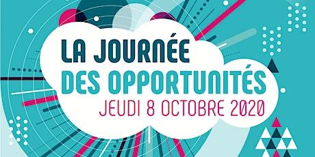 La Journée Des Opportunités (LJDO) billets