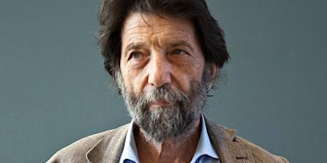 """Massimo Cacciari presenta """"Il lavoro dello spirito"""" biglietti"""