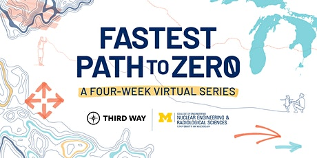 Fastest Path to Zero: A Four-Week Virtual Series tickets
