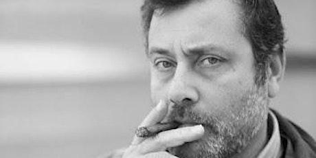 """Massimo Carlotto presenta """"La signora del martedì"""" biglietti"""