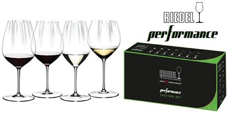 Riedel Wine Glass Workshop tickets