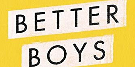 Andrew Reiner discusses Better Boys, Better Men tickets