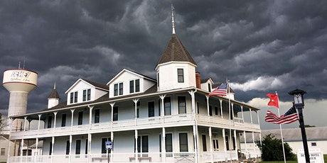 History and Haunts  at the Dewey Hotel Museum tickets