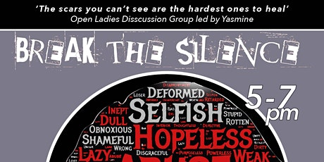 Break The Silence tickets