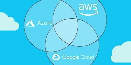 Intro into Cloud Computing tickets