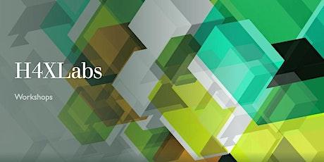 H4XLabs - SBIR Workshops tickets