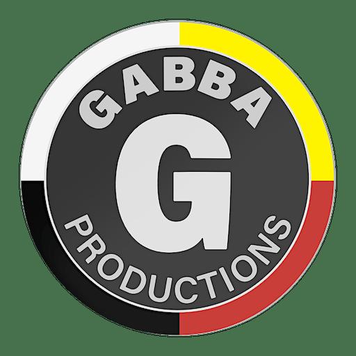 Gabba Productions logo