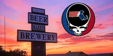 DeadHeads Harvest Fest / Beer Naked Brewery tickets