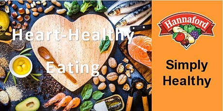Heart-Healthy Eating tickets