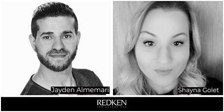 """REDKEN EXPRESS HAIRCOLOR SERIES  """"All On Top Highlights"""" tickets"""